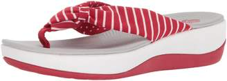 Clarks Women's Arla Glison Flip Flops