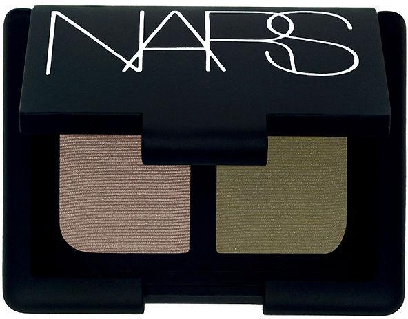 NARS Duo Eyeshadow Compact, Earth Angel