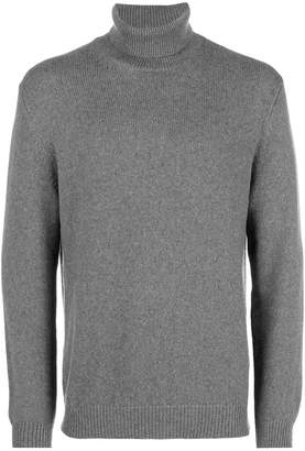 Massimo Alba cashmere turtleneck sweater