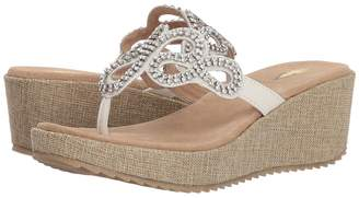 Volatile Kenina Women's Wedge Shoes