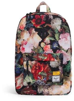Herschel Floral Heritage Backpack