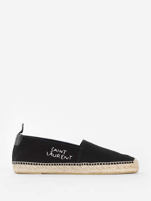 Saint Laurent Loafers