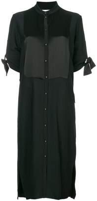 Victoria Beckham Victoria tailored shirt dress