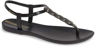 Ipanema Braid Sandal
