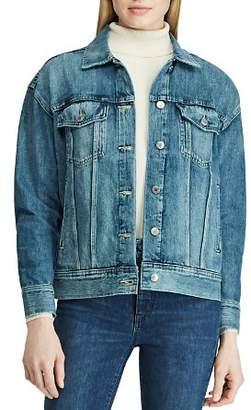 Ralph Lauren Relaxed Denim Jacket
