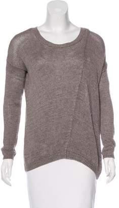 Vince Linen Knit Sweater
