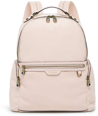 Henri Bendel West 57Th Pebbled Travel Backpack