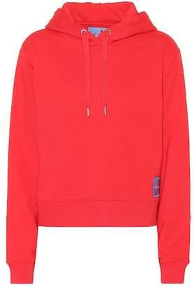 Calvin Klein Jeans Cotton-blend hoodie