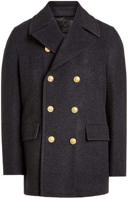 Dolce & Gabbana Jacket with Wool, Cashmere and Cotton