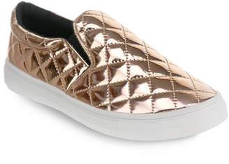 Rose Gold Meade Slip-On Sneaker - Women