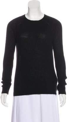 Zadig & Voltaire Cashmere Crew Neck Sweater
