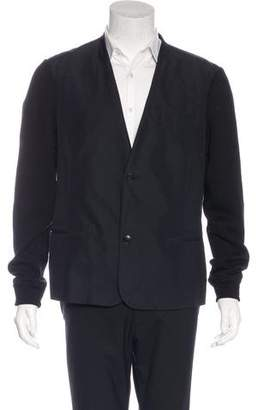 Alexander Wang Wool V-Neck Jacket