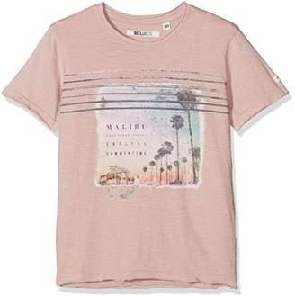 Deeluxe Boy's Adventure TS B T - Shirt Pink Clay