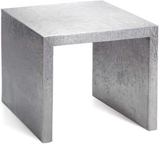 Michael Aram Large Block Nesting Side Table