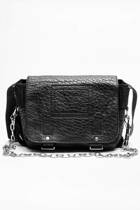 Zadig & Voltaire Ready Made Xs Bubble Bag