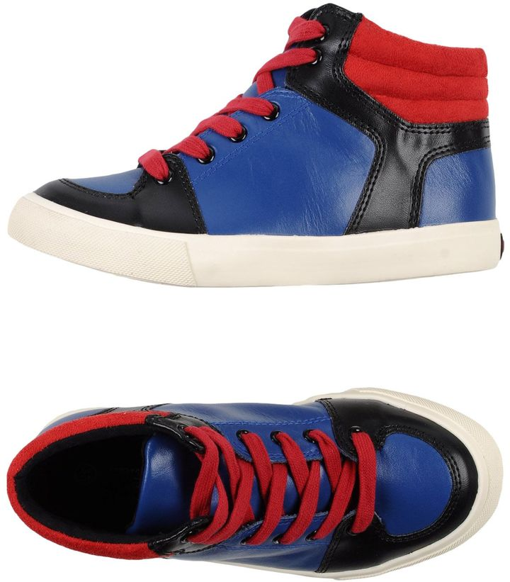 Little Marc JacobsLITTLE MARC JACOBS Sneakers