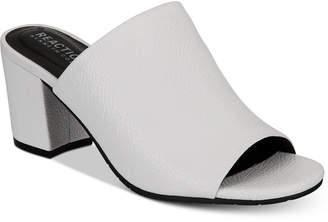 Kenneth Cole Reaction Women's Mass-Termind Dress Sandals Women's Shoes