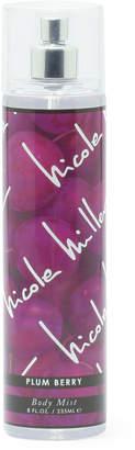 Nicole Miller Plum Berry Body Spray, 8 fl. oz.