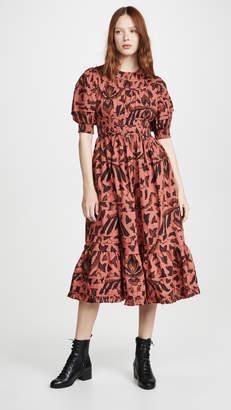 Ulla Johnson Indah Dress