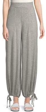 Free People Bunny Cuddles Jogger Pants
