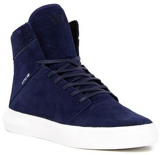 Supra Camino High Top Sneaker $110 thestylecure.com