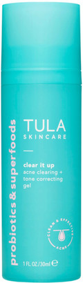 Tula Acne Clearing and Tone Correcting Gel
