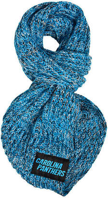 Forever Collectibles Carolina Panthers Peak Infinity Scarf