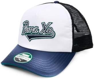 Puma x XO trucker hat