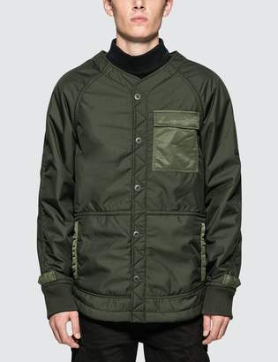 MHI Base Reversible Liner Jacket