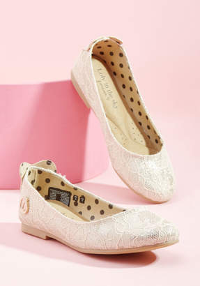 Loly in the sky Mix and Matrimony Flat in 7 $59.99 thestylecure.com
