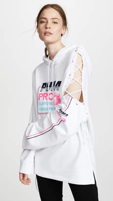 Puma x FENTY Side Laced Hoodie