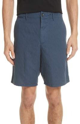Rag & Bone rag + bone Stripe Shorts