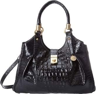 Brahmin Melbourne Elisa Satchel Satchel Handbags