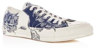 Converse Men's Chuck 70 Lace-Up Low-Top Sneakers