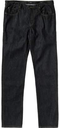 RVCA Daggers Slim Denim Pant - Men's