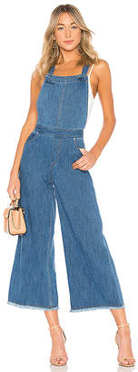Elizabeth and James Jennette Overall Jumpsuit.