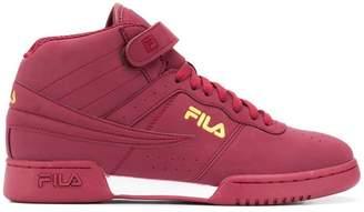 Fila F-13 hi-top sneakers