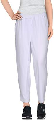 Lo Not Equal Casual pants - Item 37792332