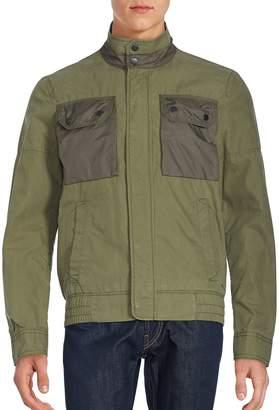 Calvin Klein Jeans Men's High Storage Field Jacket