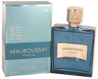 Mauboussin Time Out Eau De Parfum Spray 100ml