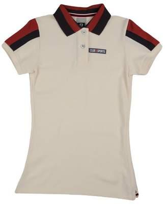 Club des Sports ポロシャツ