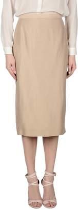 Burberry 3/4 length skirts