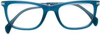 Tommy Hilfiger square glasses