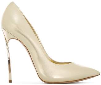 Casadei pointed stiletto pumps