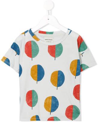 Bobo Choses balloon print T-shirt