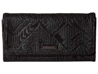 Sakroots Arcadia Makena Trifold Wallet