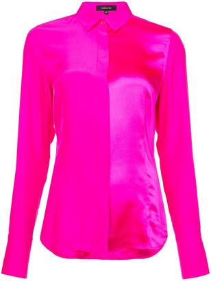 Barbara Bui bright shirt