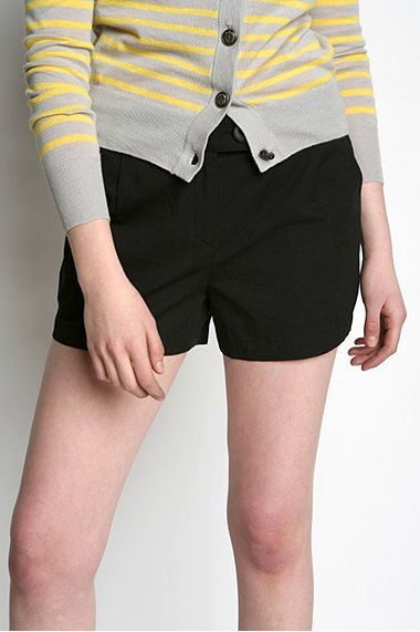 Urban Outfitters Mirror/Dash Pleated Short