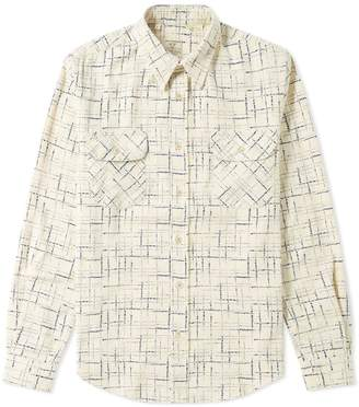 5d07d471 Mens Levi Work Shirt - ShopStyle