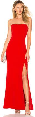 NBD Batida Rosa Gown